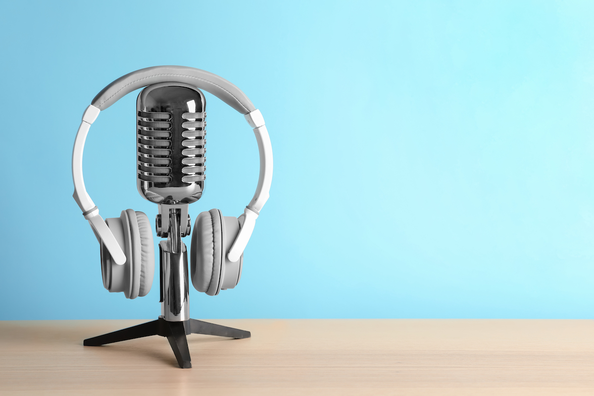 8 Podcasts Every Business Owner Should Listen To