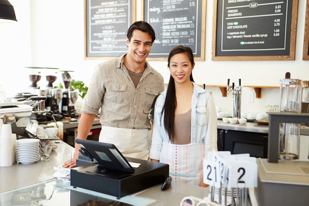 5 Reasons Every Small Business Should Be Using an iPad POS