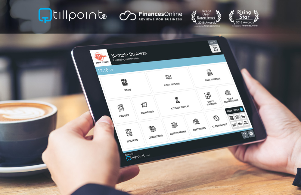 FinancesOnline: Tillpoint's Review