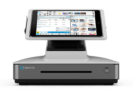 All-In-One Pet EPOS System
