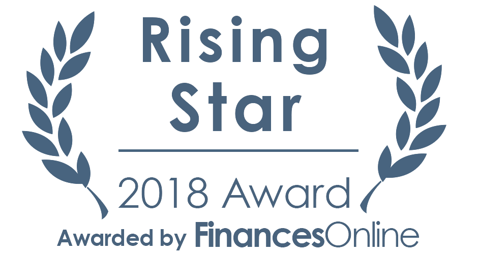 Rising Star 2018 Award