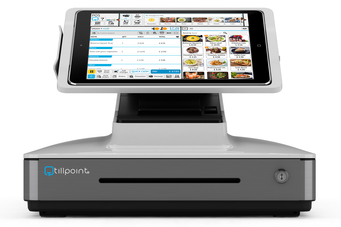 All-In-One Restaurant EPOS