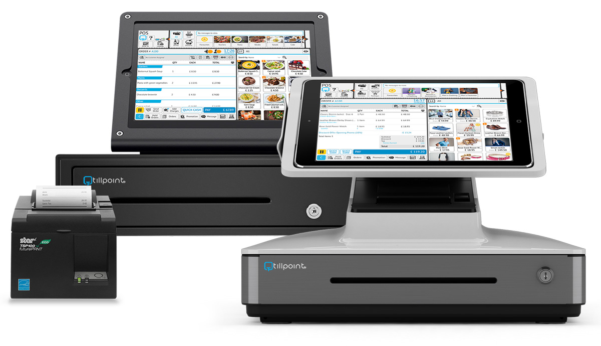 Get the Most Advanced EPOS Now!